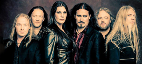 Nightwish 2015