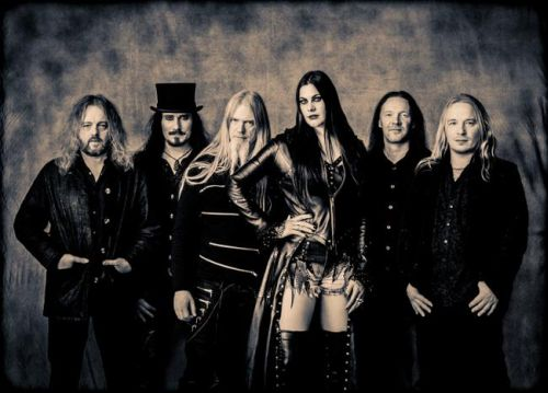 nowy nightwish