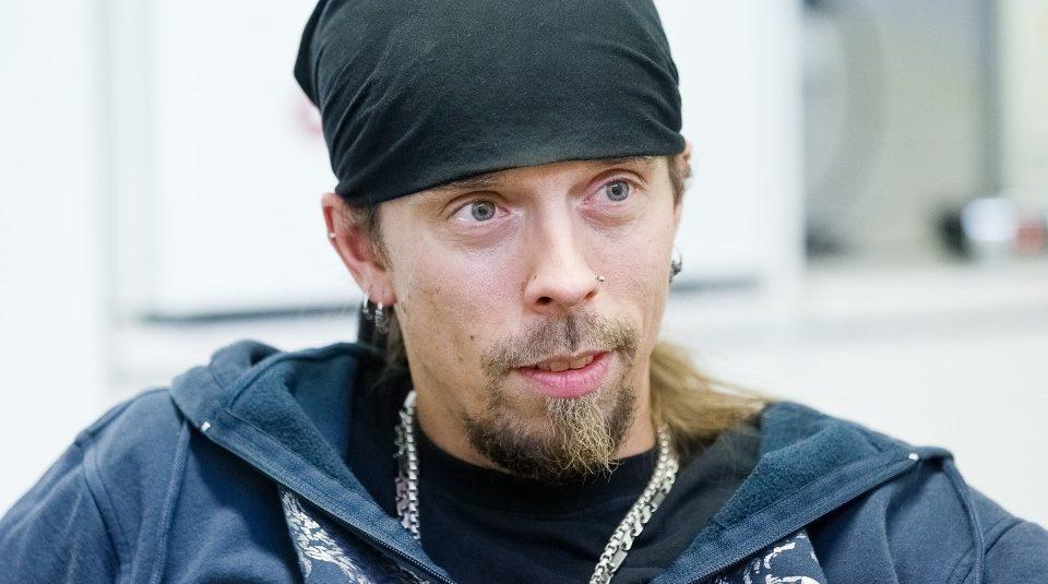 Zapytaj Nightwish 2016: Jukka Nevalainen