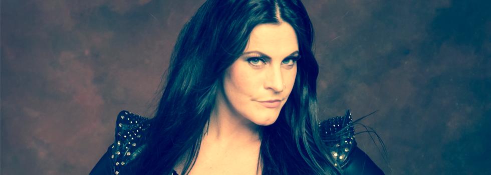 Floor Jansen o przerwie Nightwish, karierze i kulturze