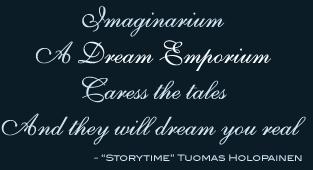 Storytime - cytat