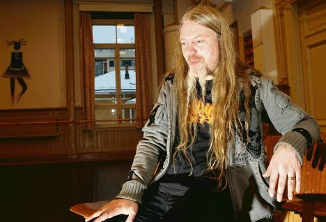 Wywiad z Marco Hietalą