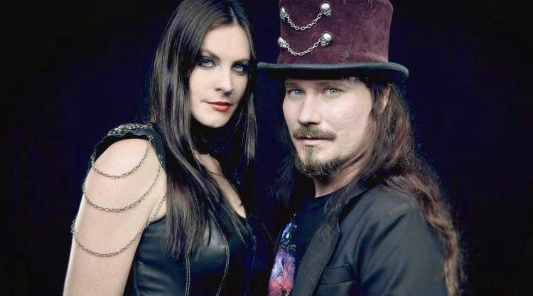 Floor Jansen nie opuści Nightwish