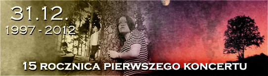 15 rocznica pierwszego koncertu Nightwish